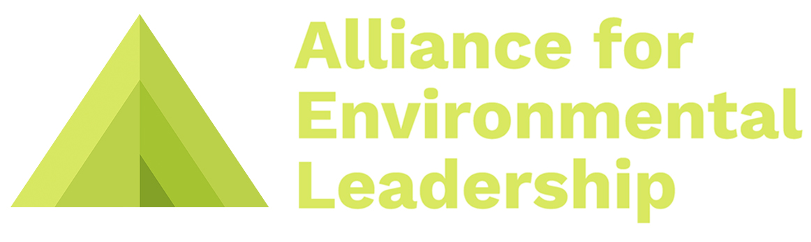 Alliance for Environmental Leadership