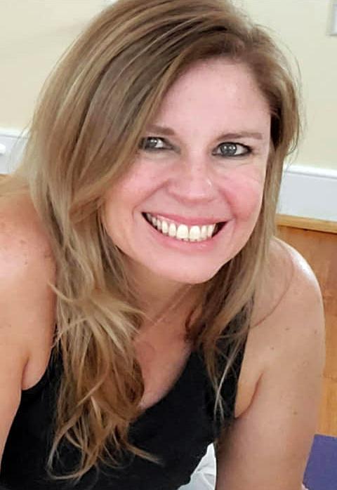 Catherine Harrigan