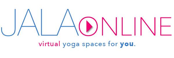 Jala Online Yoga Classes
