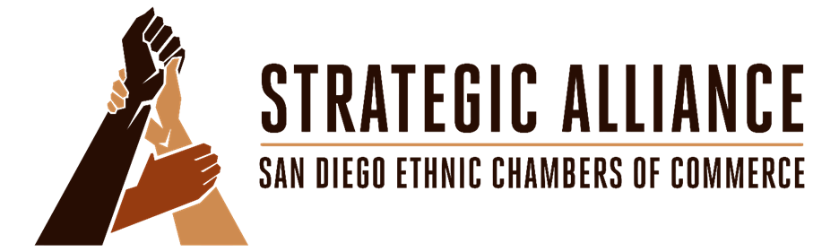 Strategic Alliance - San Diego Ethnic Chambers of Commerce - San Diego & Imperial Small Business Development Center