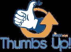 simon says Thumbs Up