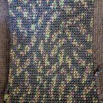 Aviation Carpet P/N:4543 - NS