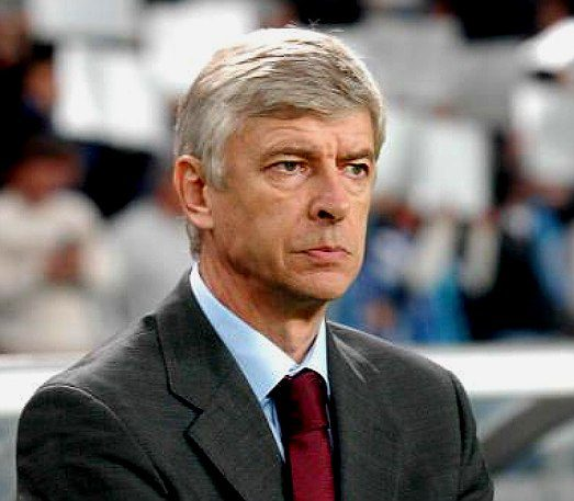 Arsenal.com manager