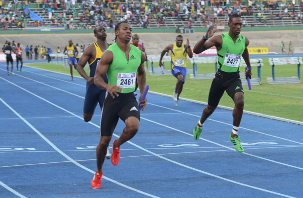 Agent confirms Yohan Blake is out of World Championships