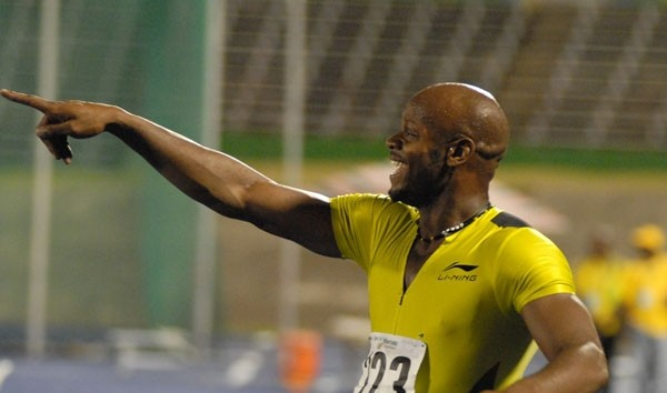 Super fields brought together for Shanghai Diamond League