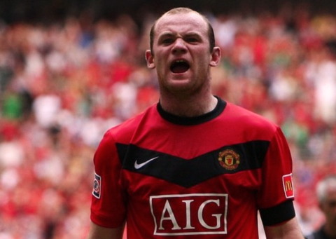 Rooney - Premier League