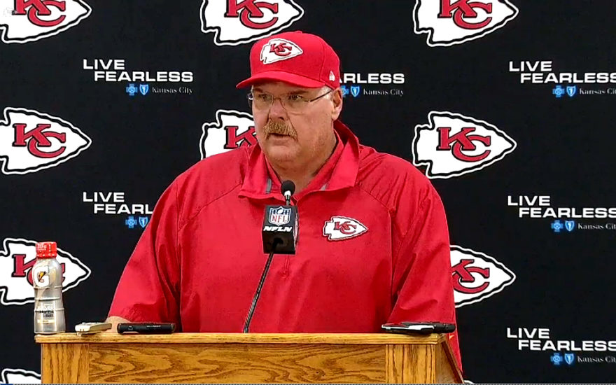 Kansas City Chiefs: NFL AFC