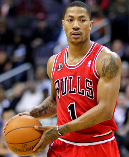 NBA: Butler, Rose Guided Bulls Past Celtics
