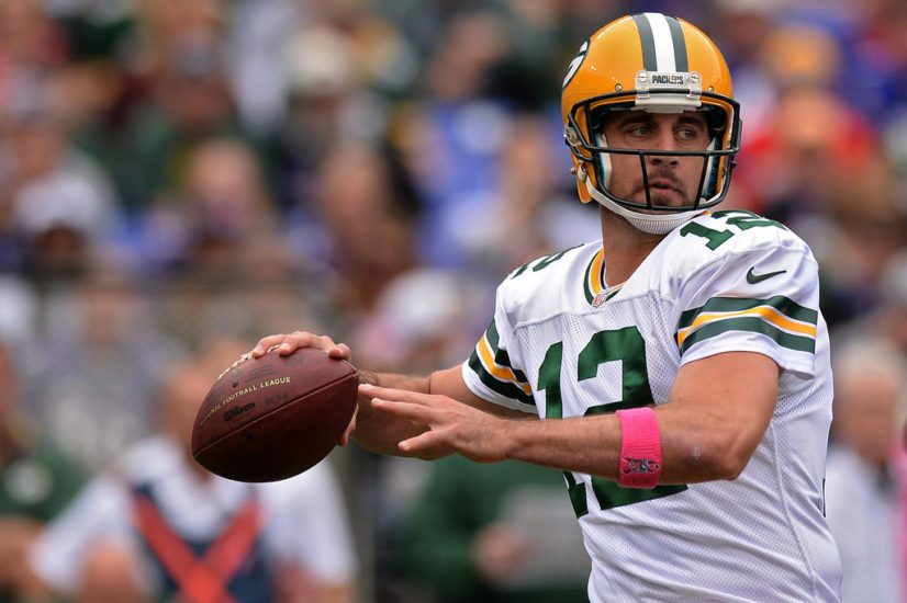 Green Bay Packers: NFC Wild-Card Scores