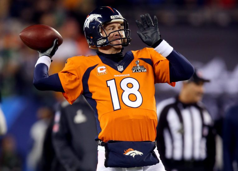 Week 12 NFL Scores and Records on Nov. 23