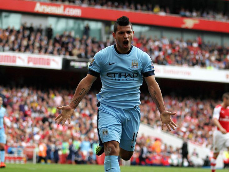Manchester City v Everton Capital One Cup Team News