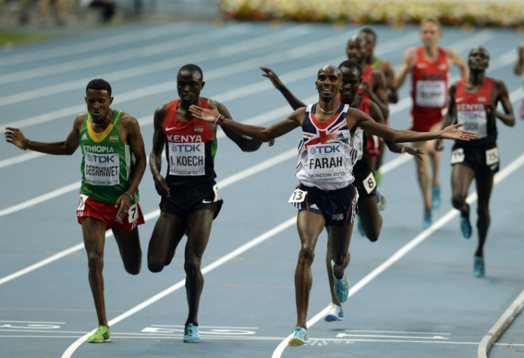 Prefontaine Classic Live Streaming on USATF.tv