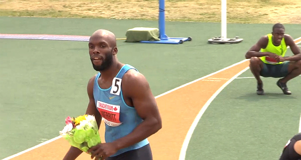 Several WL Marks Established In Doha Diamond League Opener