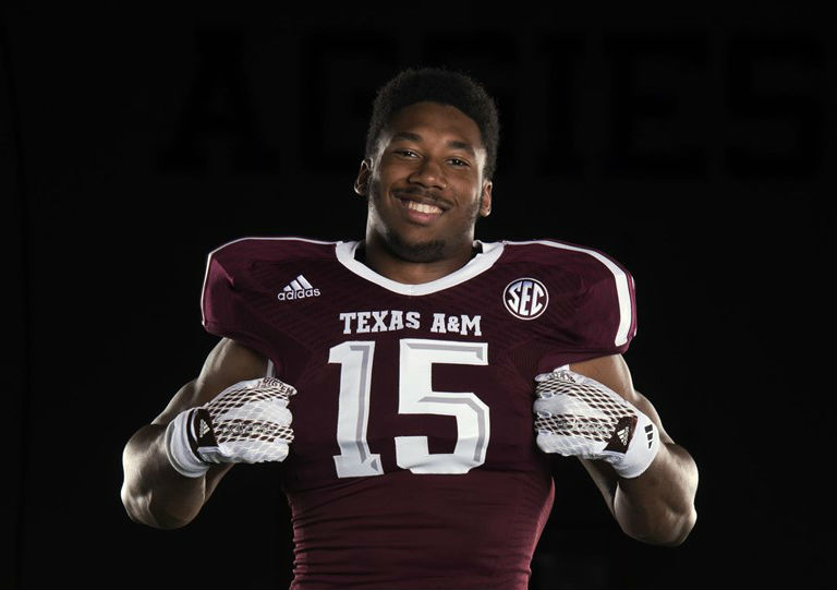 College Football: Texas A&M Are SEC Ones To Watch In 2015?