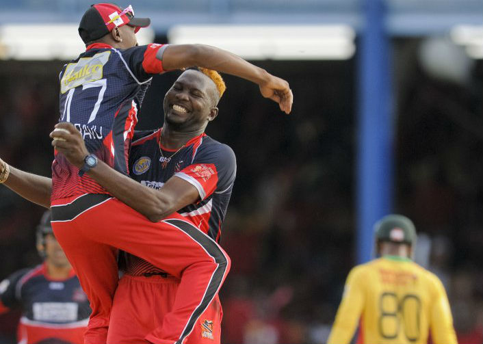 Caribbean Premier League 2015