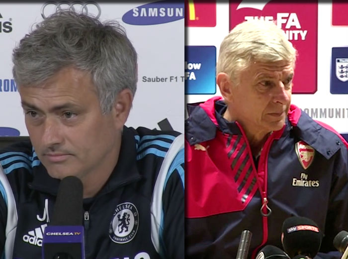 Chelsea 7/5 To Beat Arsenal: EPL Live Scores, Preview, Stream
