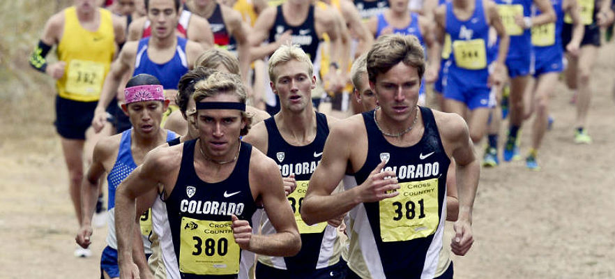 Colorado- NCAA Pre-Nationals