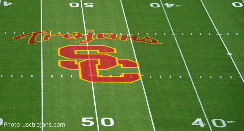 USC college football