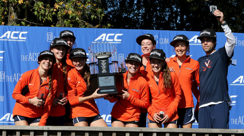 ACC Cross Country Championships