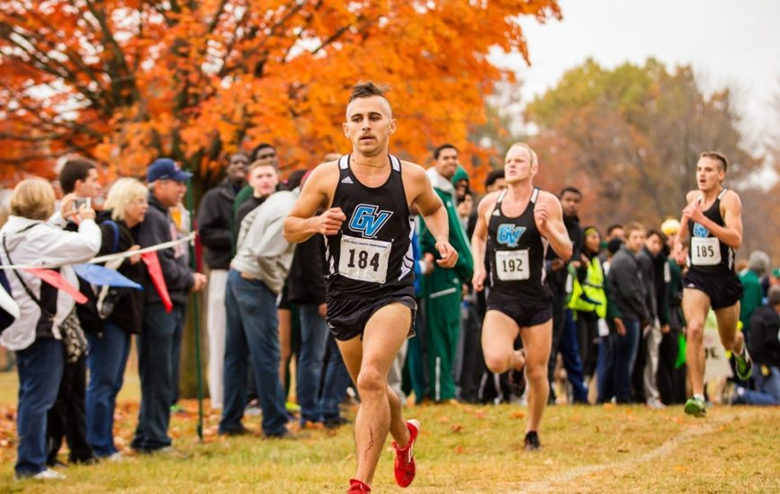 Grand Valley State cross country