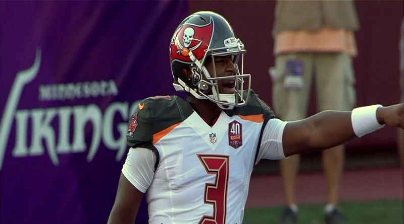 UPDATED: Week 1 Scores and Results In The NFL: Sept. 11