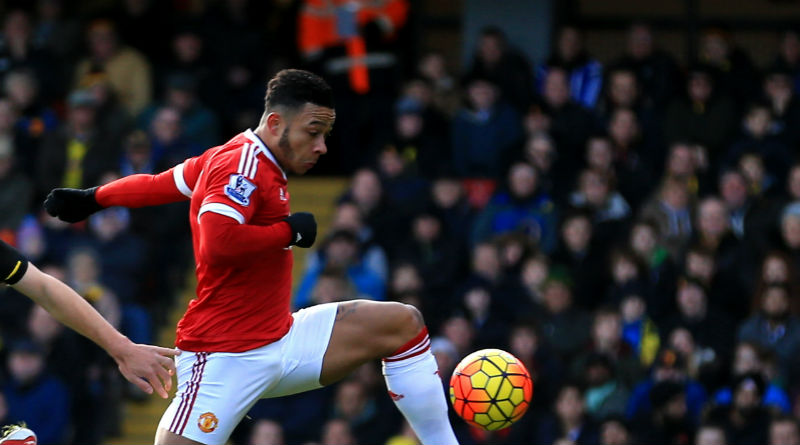 EPL Scores and Memphis Depay