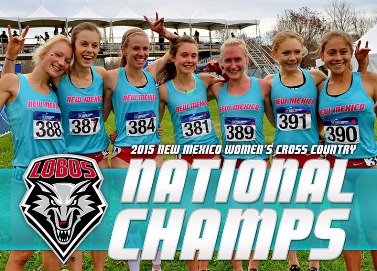 Syracuse, New Mexico Win DI XC Nationals: 2015 Results