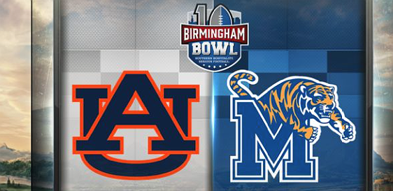 College Football Bowl Games On December 30