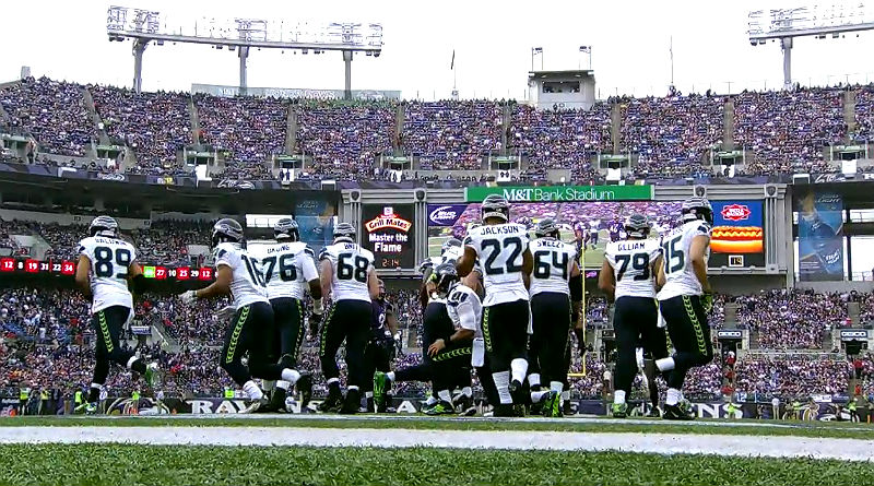 NFL Playoffs Picture and Standings After Week 14: Dec. 14