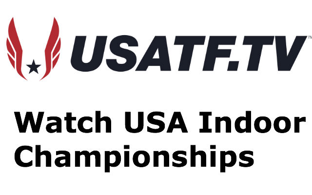 USA Indoor Championships 2016