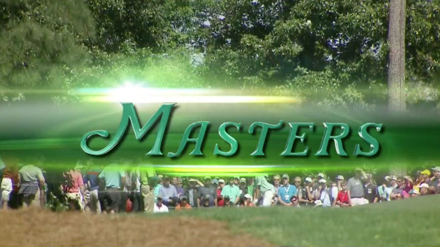 Live streaming of the 2016 Masters
