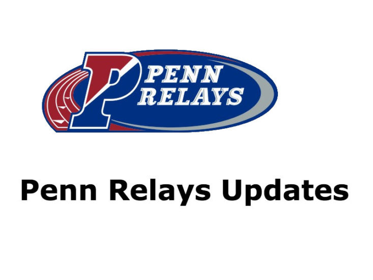 Penn Relays Streaming and Results