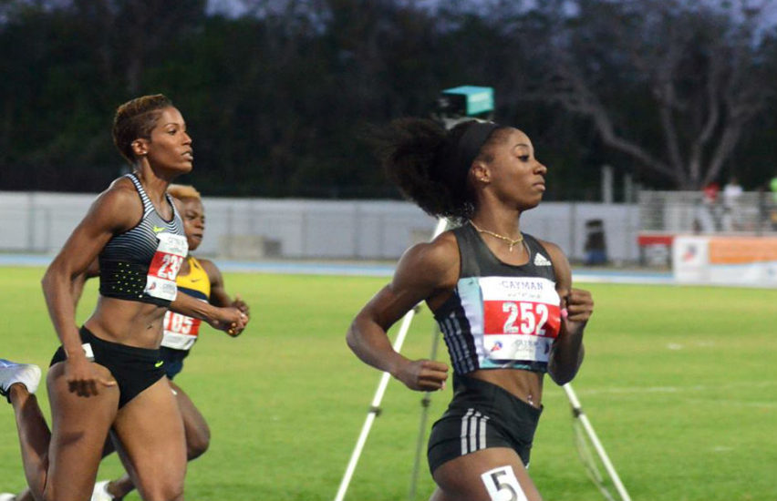 Stockholm IAAF Diamond League Live; Kendra Harrison Chases WR?