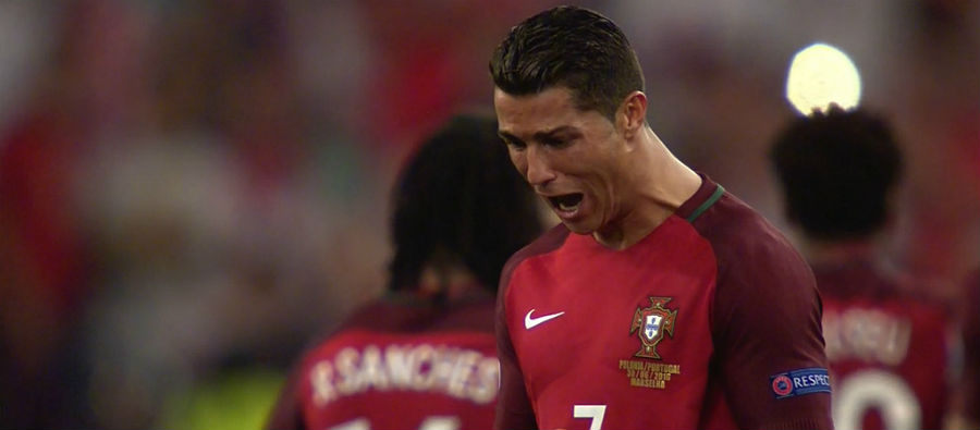Portugal Beats Poland 5-3 In Penalty Shootout