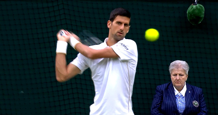 Wimbledon 2019 Order of play, Live Stream, Channels on Day 1 – July 1