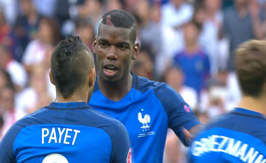 Manchester United Transfer: Pogba Deal Done, Says Sky Sports