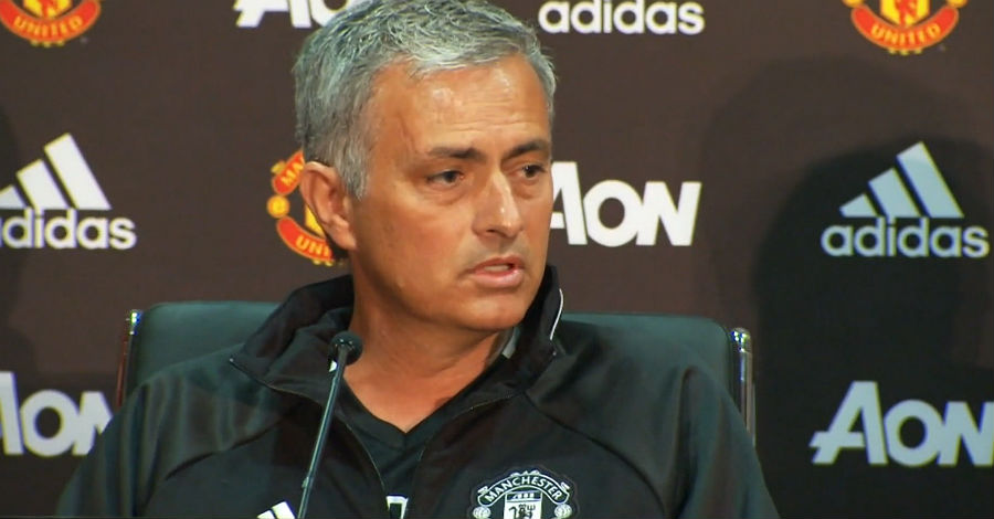 Manchester United manager