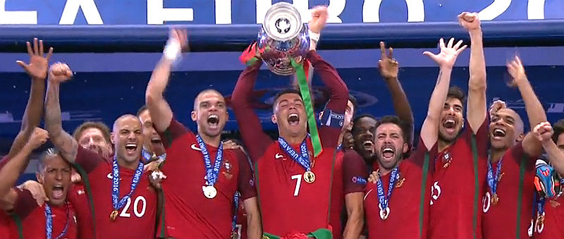 Euro 2016 Results: Portugal Beats France 1-0 In Final