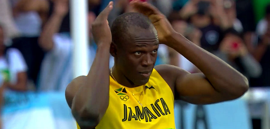 Rio 2016 Day 5 Live Stream: Watch Bolt Returns In 200m