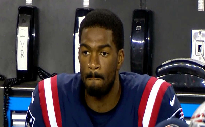 New England Patriots: Jacoby Brissett