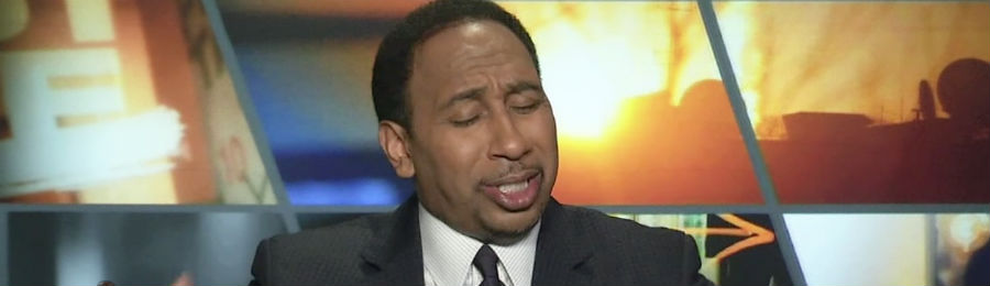 Stephen A. Smith: Kevin Durant