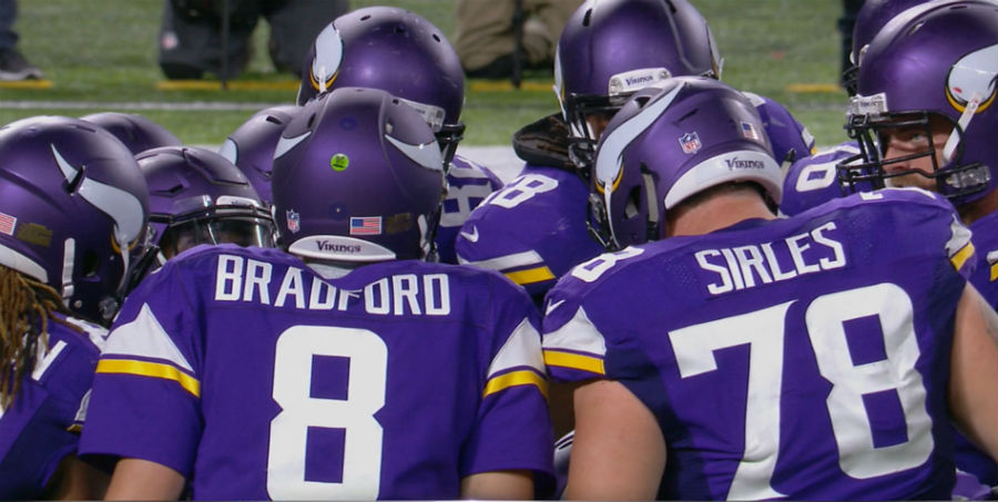 Minnesota Vikings NFL