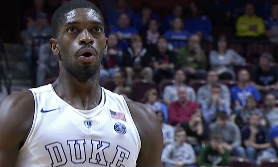 Watch No. 6 Duke Against William & Mary: College Basketball