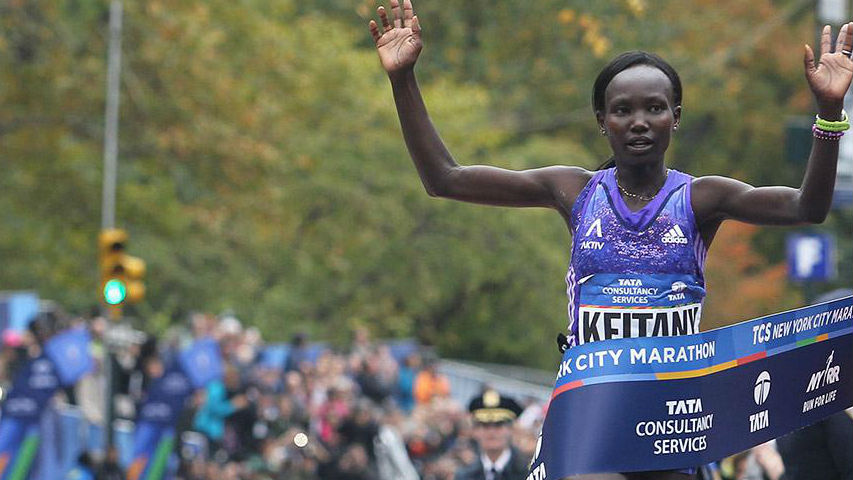 How To Watch 2016 TCS New York City Marathon Live Online