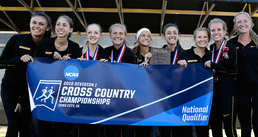 NCAA Midwest Regional Championship
