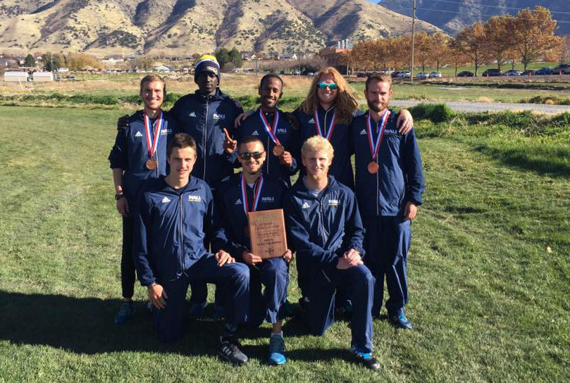 Northern Arizona: Mountain Region Championship