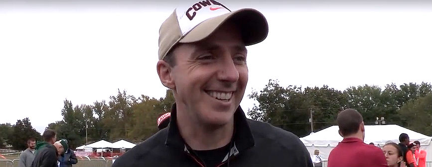 Oklahoma State Coach Expects Close NCAA XC, Not Impossible To Win