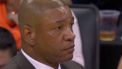 ESPN Report: Rivers Out As LA Clippers Coach After Falling Short Of Expectations