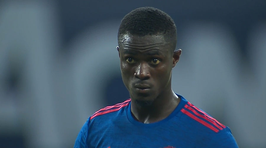 Eric Bailly Will Miss Manchester United Trip To West Ham