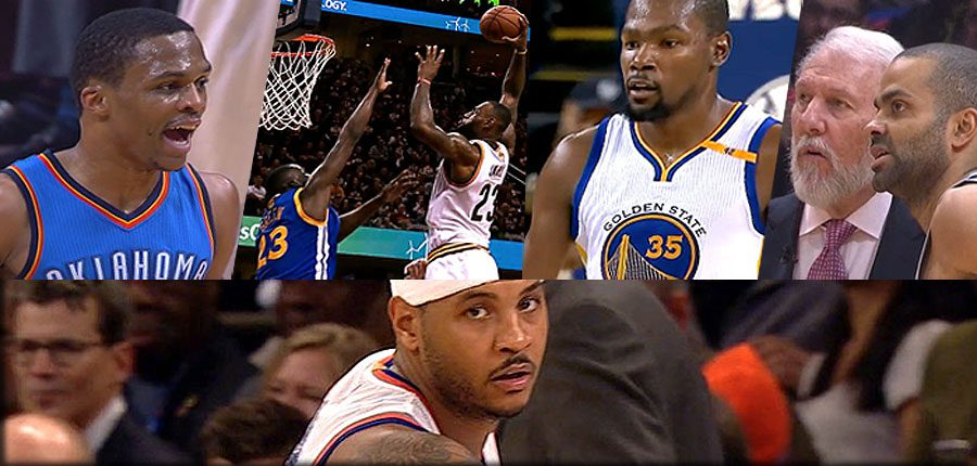 Christmas Day NBA Schedule, Live Stream, TV Channels